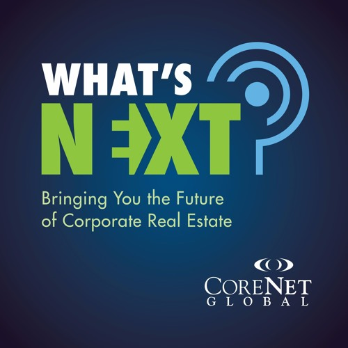 What's next logo