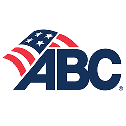 Associated Builders and Contractors Sponsor Logo