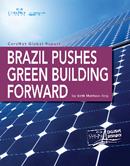 Brazil Pushes Green Building Forward
