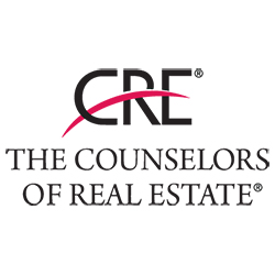 The Counselors of Real Estate Sponsor Logo