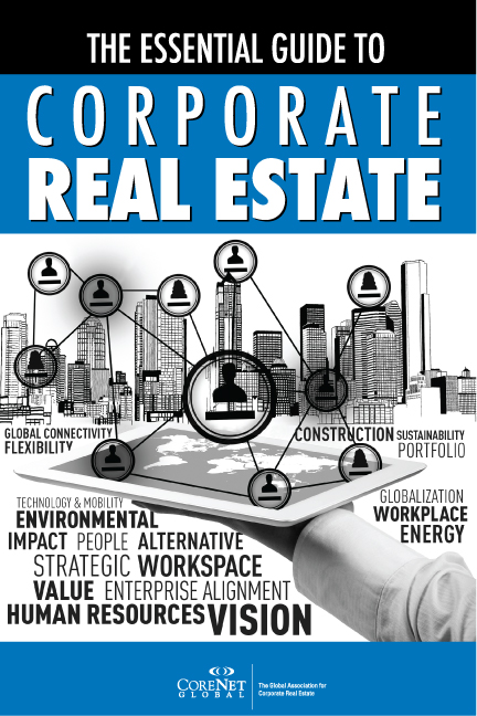 CRE Guide Cover Image