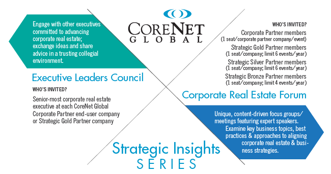 Strategic Insights Series Graphic