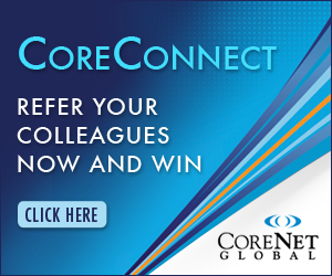 CoreConnect Ad