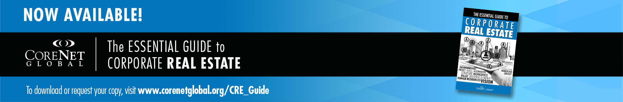 CRE Essential Guide Banner