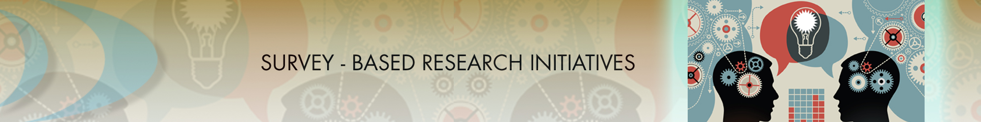 Survey Based Research Banner