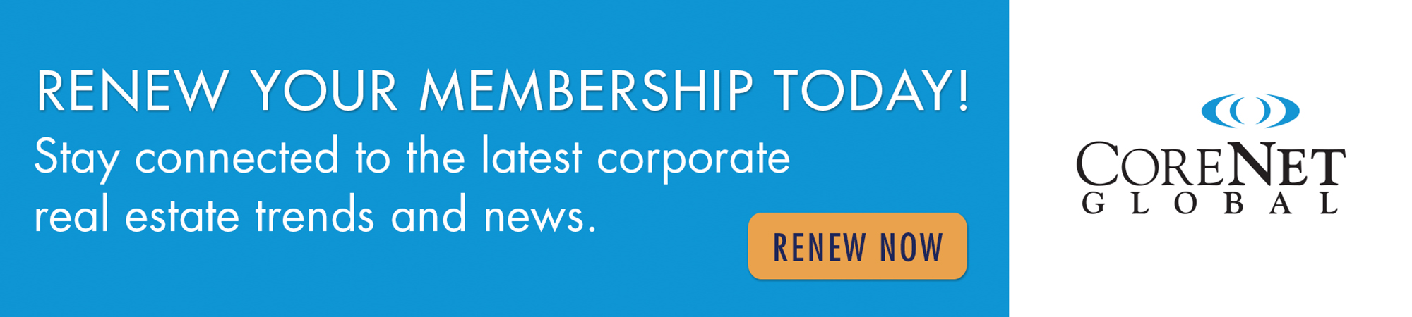 Renew your membership today!