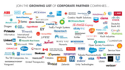 thumbnail of corporate Partners