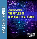 The Future of CRE