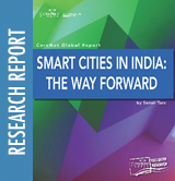 The Rise of Smart Cities in India