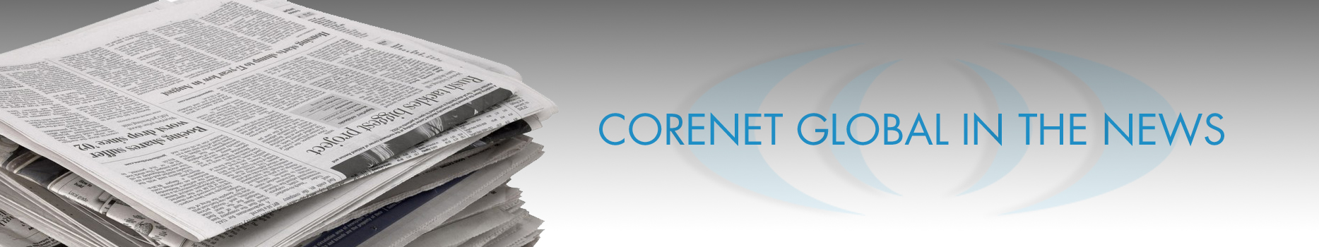 CoreNet Global In the News