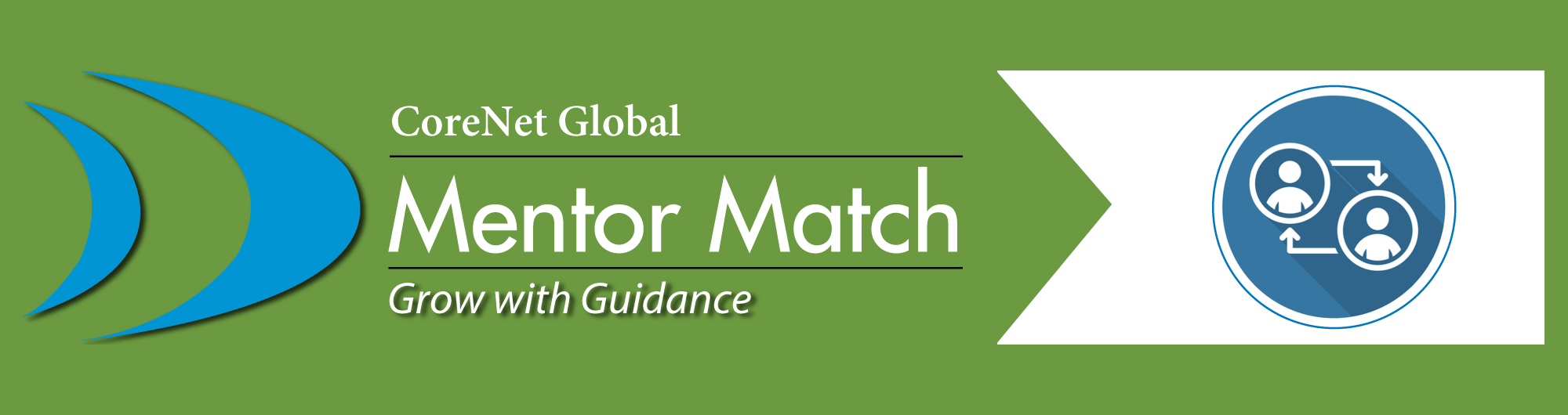 CoreNet Global Mentor Match