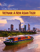 Vietnam: A New Asian Tiger